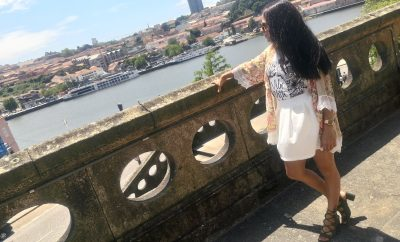 Outfit do dia | Look branco