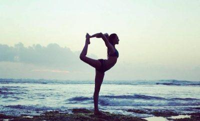 Fazer yoga emagrece