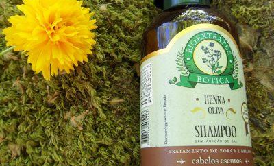 Como hidratar o cabelo com henna e azeite