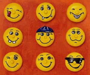 segredo da felicidade