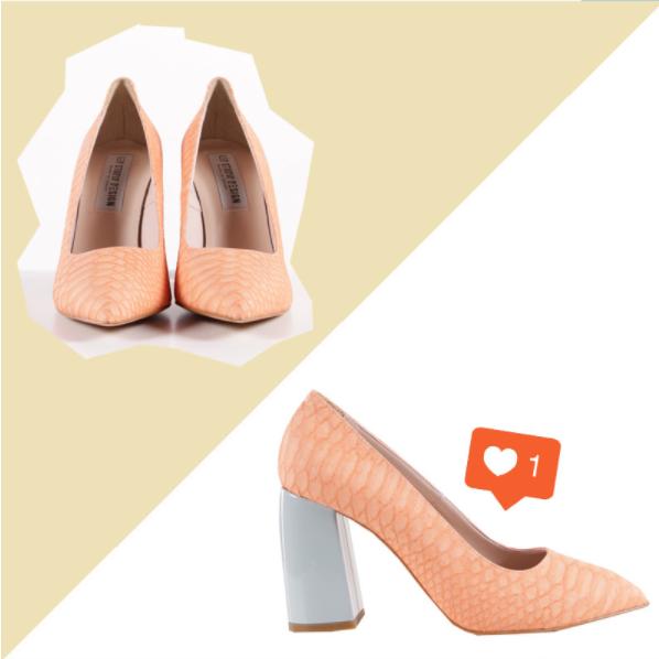 Sapatos saldos