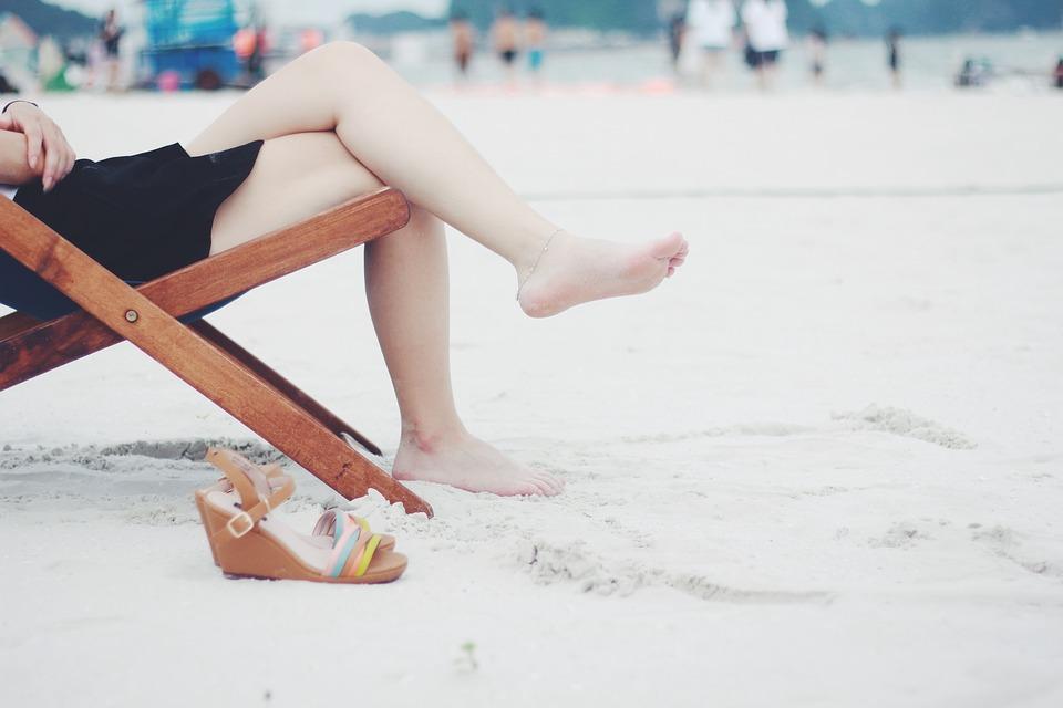 Inspiração de looks para o verão