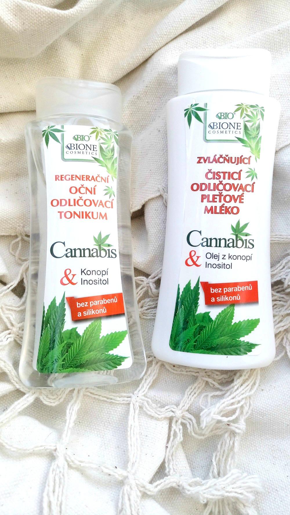 Cosmética de cannabis