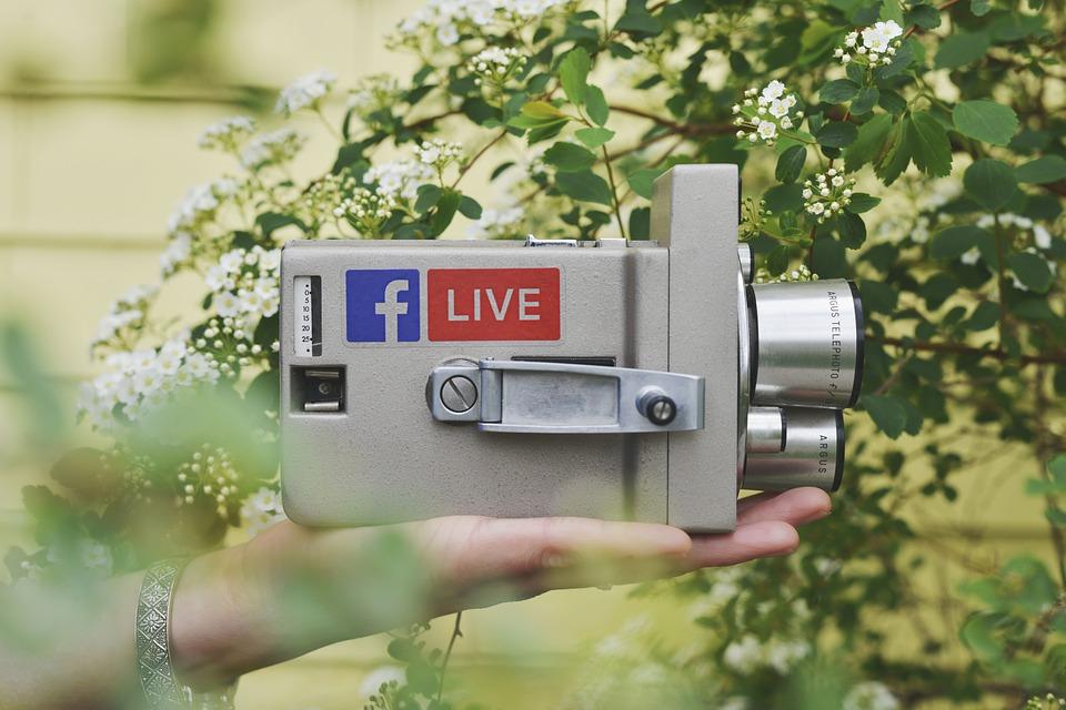criar mais interação no facebook