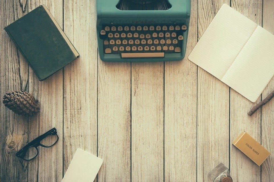 Como escrever artigos para a Internet
