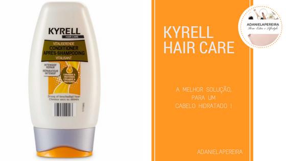 Kyrell Hair Care