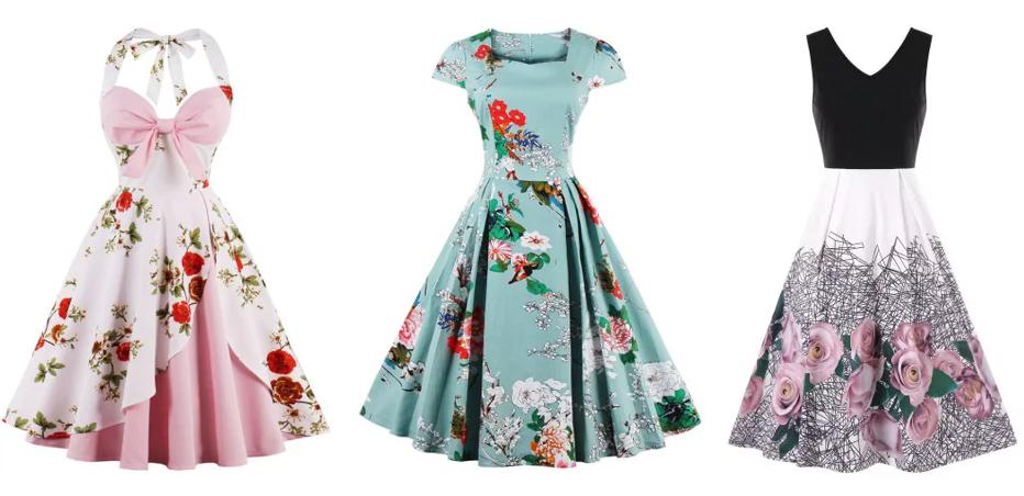 vestidos baile de finalistas baratos